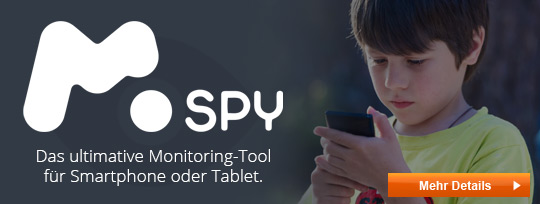 mSpy for smartphones & tablets - 12 months Premium Subscription