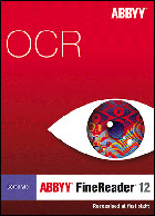 ABBYY FineReader 12 Corporate - Upgrade