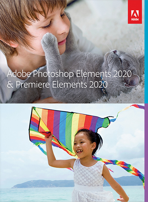 Adobe Photoshop Elements 2020 & Premiere Elements 2020 (Windows)