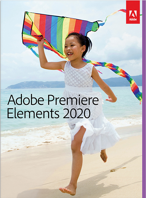 Adobe Premiere Elements 2020 (Windows)
