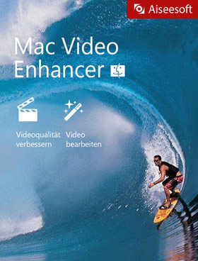 Aiseesoft Mac Video Enhancer - 2018
