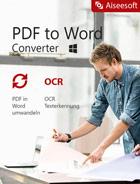 Aiseesoft PDF to Word Converter für PC - 2018