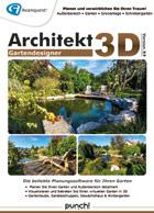 Architekt 3D X9 Gartendesigner