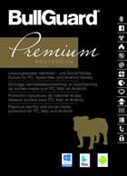 Bullguard Premium Protection 2017 1 Jahr 10 Geräte