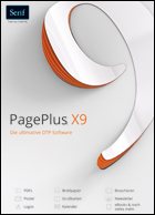 PagePlus X9