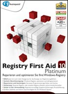 Registry First Aid 10 Platinum