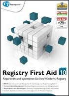 Registry First Aid 10