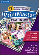PrintMaster 7 Platinum (Englisch)
