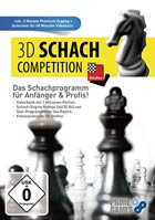 3D Schach Competition 2018