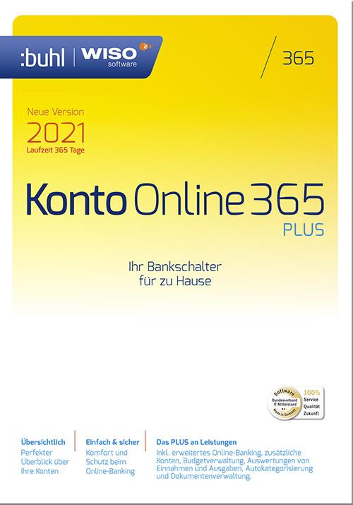 Online Konto Sofort