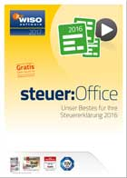 WISO Steuer-Office 2017