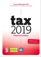 tax 2019 Professional
