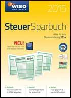 WISO Steuer-Sparbuch 2015