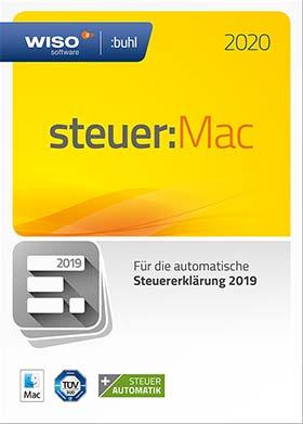 WISO steuer:Mac 2020