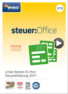 WISO Steuer-Office 2018