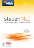 WISO steuer:Mac 2016