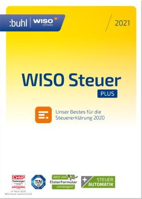 Kaufen WISO steuer Plus 2021 auf SOFTWARELOAD