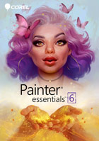 Painter Essentials 6