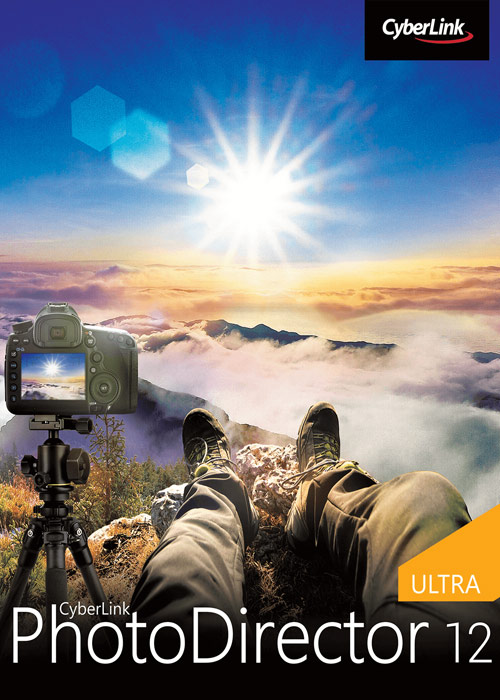 PhotoDirector 12.0 Ultra
