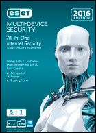 ESET Multi Device Security 2016