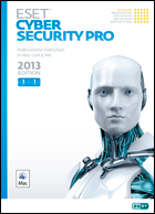 ESET Cyber Security Pro V5 (Mac)