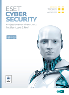 ESET Cyber Security V5 (Mac)