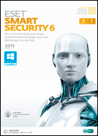 ESET Smart Security V6
