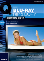 Blu-ray Rip and Copy