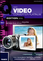 Quick Video Converter Platinum