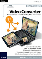 Quick Video Converter Platinum 2016