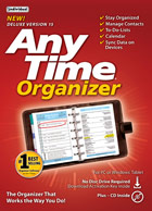 AnyTime Organizer Deluxe 15