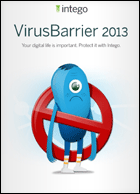 VirusBarrier 2013