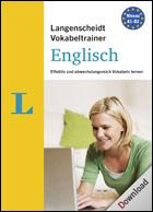 Langenscheidt Vokabeltrainer 7.0 Englisch