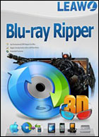 Leawo Blu-ray Ripper (Mac)