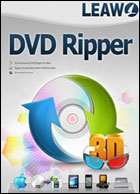 Leawo DVD Ripper (Mac)