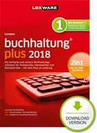 Lexware Buchhaltung Plus 2018