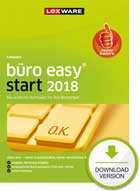 Lexware Büro Easy Start 2018