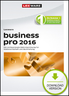 Lexware Business Pro 2016