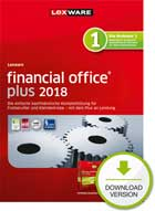 Lexware Financial Office Plus 2018