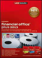 Lexware Financial Office Plus 2013