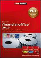 Lexware Financial Office 2013