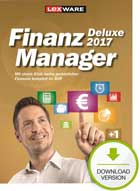 Finanzmanager 2017 Deluxe