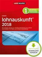 Lexware lohnauskunft netz 2018