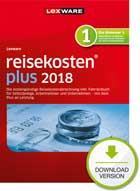 Lexware Reisekosten Plus 2018