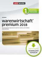 Lexware Warenwirtschaft Premium 2018