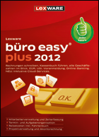 Büro easy plus 2012 Vorteilsedition Erstversion - Update