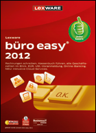 Büro easy 2012 Vorteilsedition Erstversion