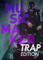 MAGIX Music Maker 2020 Trap Edition