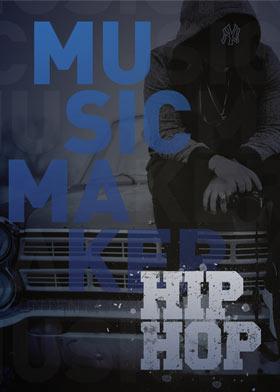 MAGIX Music Maker 2020 HipHop Edition