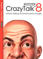 CrazyTalk 8 Standard (Mac)